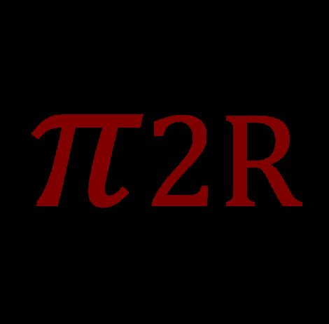 pi 2 r